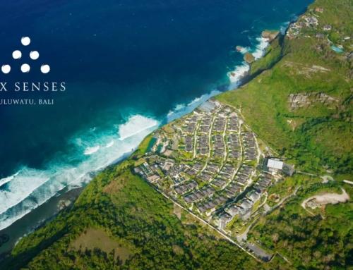 Six Senses Resort & Spa Uluwatu, Bali – Promo Film 4K