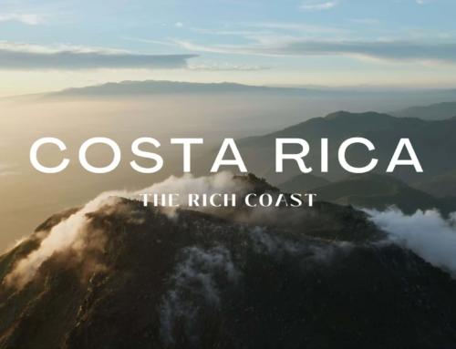Costa Rica Nature Film – The Rich Coast 4K
