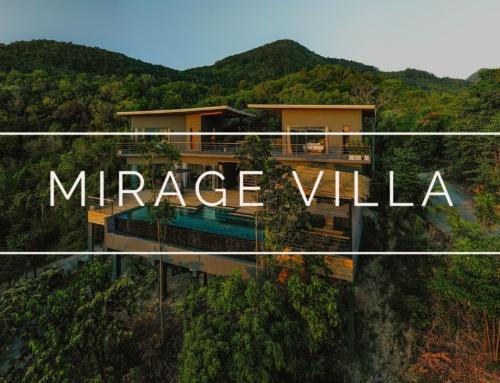 Luxury Villa Thailand l Mirage Villa Koh Phangan