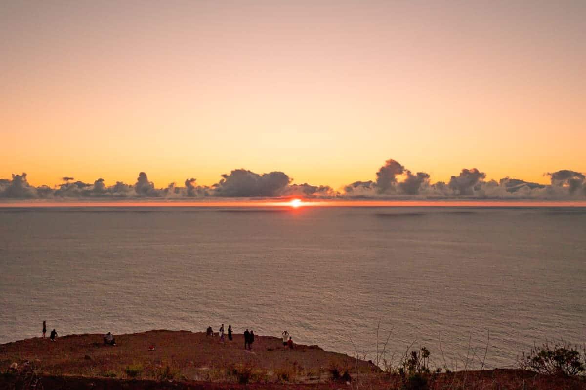 ponta-do-pargo-sunset