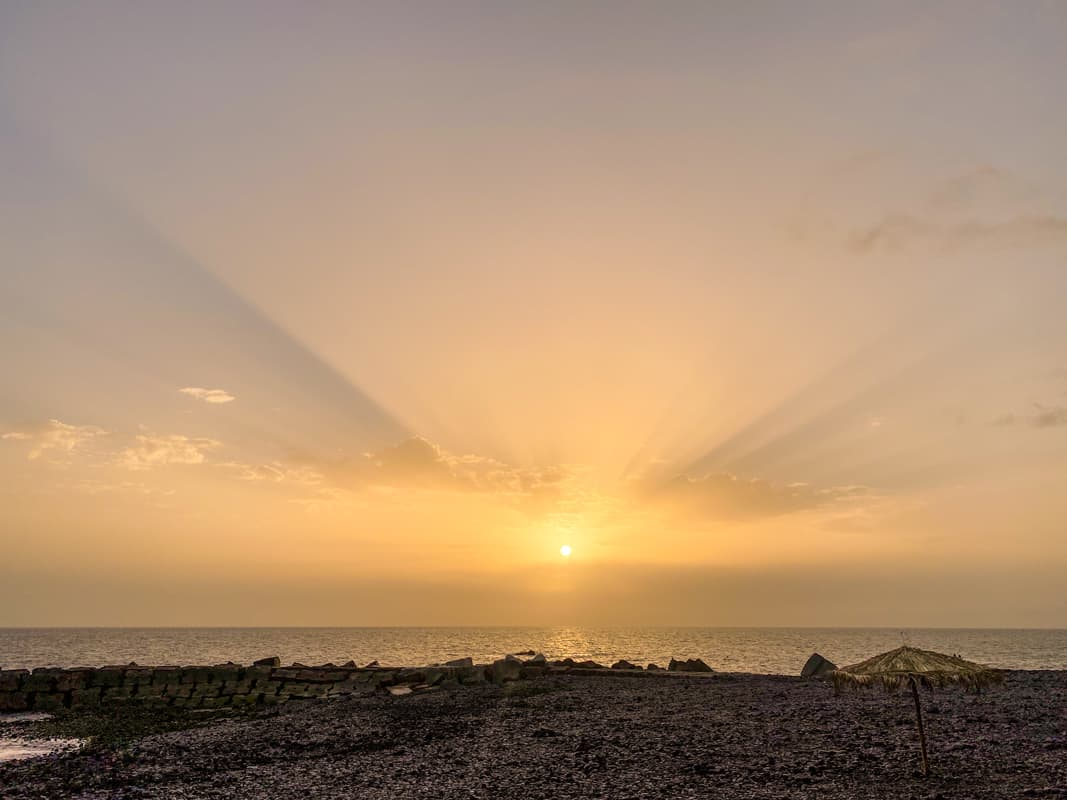 ponta-do-sol-beach-sunset